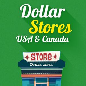 Dollar Stores USA & Canada app