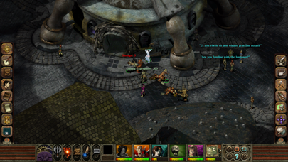 Скриншот №4 к Planescape Torment