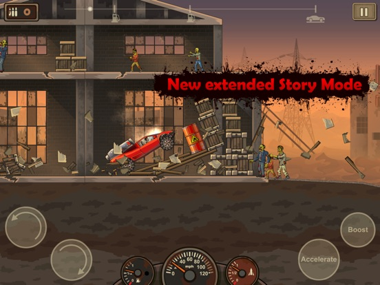 Earn To Die Car Game Download