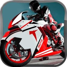 Fast Motor Racing City 3D