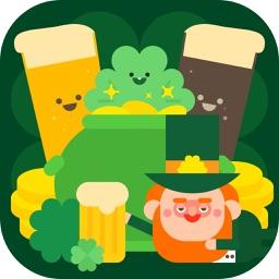 Irishmoji® - St Patrick's Day Emojis & Stickers