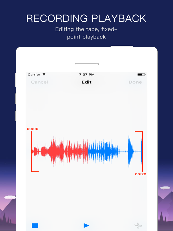 Voice Recorder - free Record Audio Memos | App Price Drops