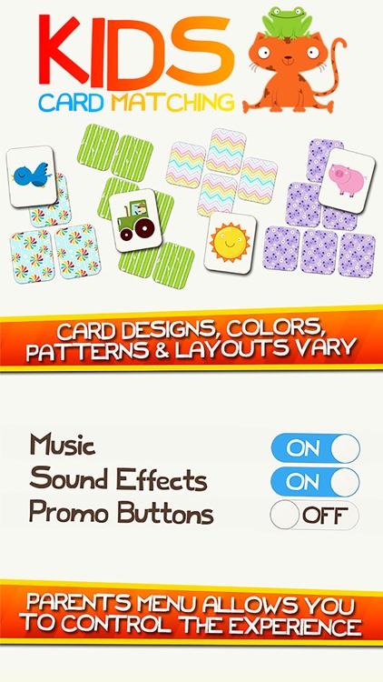 Shape Game & Colors App Preschool Games for Kids screenshot-3