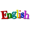 Learning English words for kids