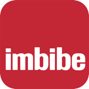 Imbibe Magazine app review