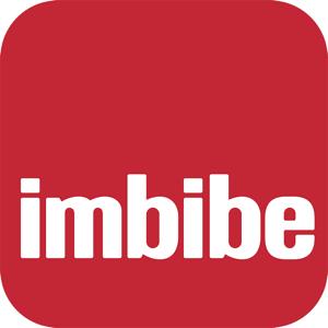 Imbibe Magazine app