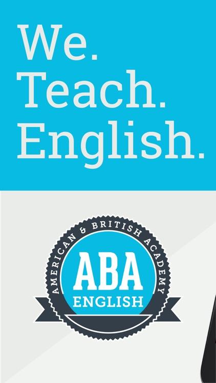 Learn English with Films - ABA English screenshot-0