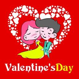 Valentine's Day Countdown ~ Pro Version