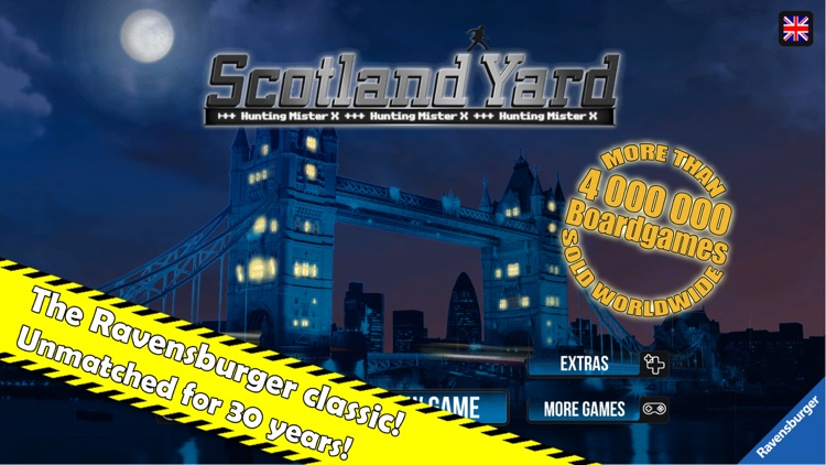Scotland Yard screenshot-0