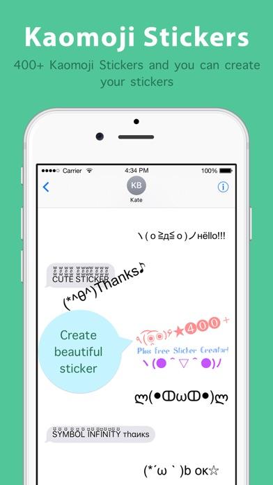 Symbol Infinity Keyboard For Emoji Text Symbols By Cool Gamapp