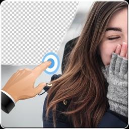 Photo Eraser - Change Photo Background