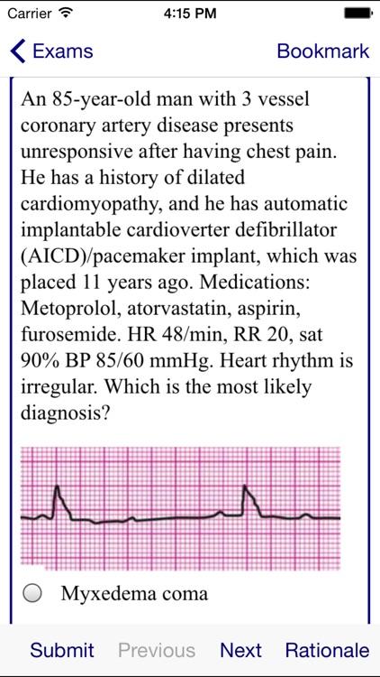 Emergency Medicine Stanford Review screenshot-4