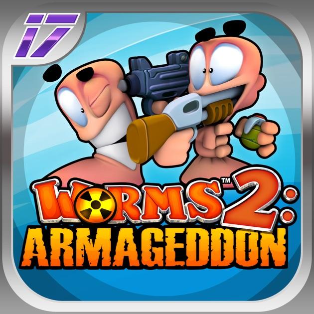 Buy Worms Armageddon