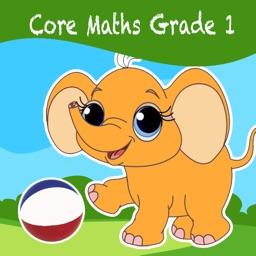 Core Math 1st Grade Mastering My Elementary School