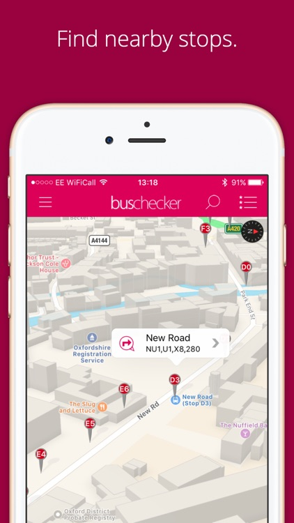 UK Bus Checker Premium screenshot-0