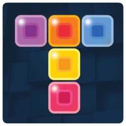 Tezzle - Block puzzle