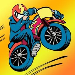 Baby Moto Rider - your toddler's first motorbike