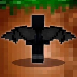 Elytra Wing Texture Maker For MINECRAFT PC