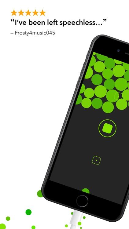 Blackbox - think outside the box app image