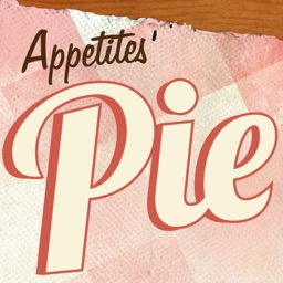 Appetites' Easy As Pie featuring Evan Kleiman