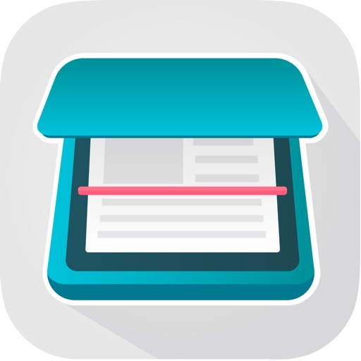 Easy Scanner App: PDF Document, Receipt Photo Scan