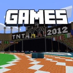 Games for Minecraft PE (Minecraft Games)