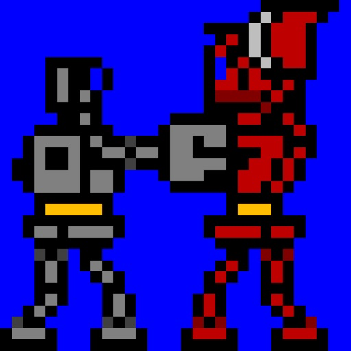 Robots of Rage