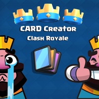 Codes for Card Creator for Clash Royale Hack