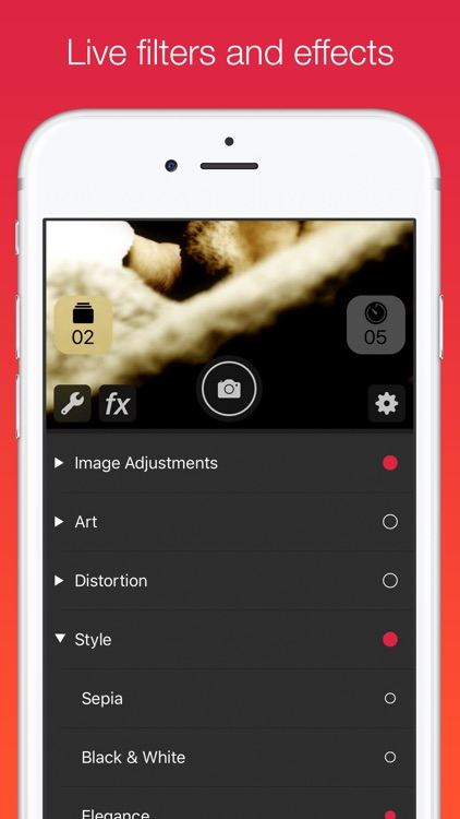 Tap Cam 3 screenshot-3