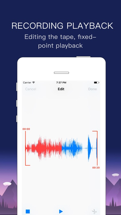 Voice Recorder Pro - Record Audio Memos