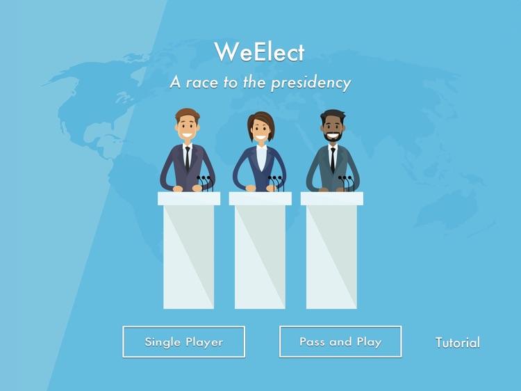 WeElect