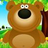 パズル:幼児のための動物の重力は - iPadアプリ
