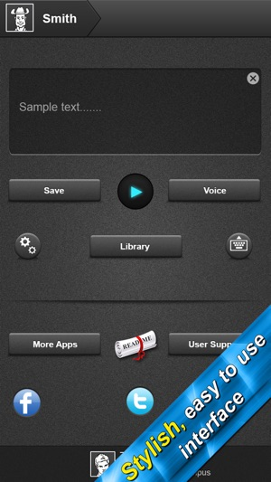 Voice Generator on the App Store