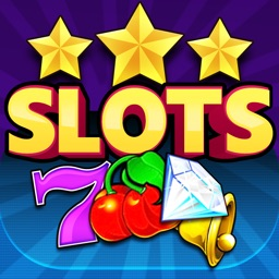 Lucky Slots: Casino Fun 2018