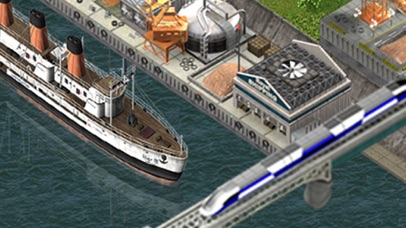 Simulation City® screenshot 3