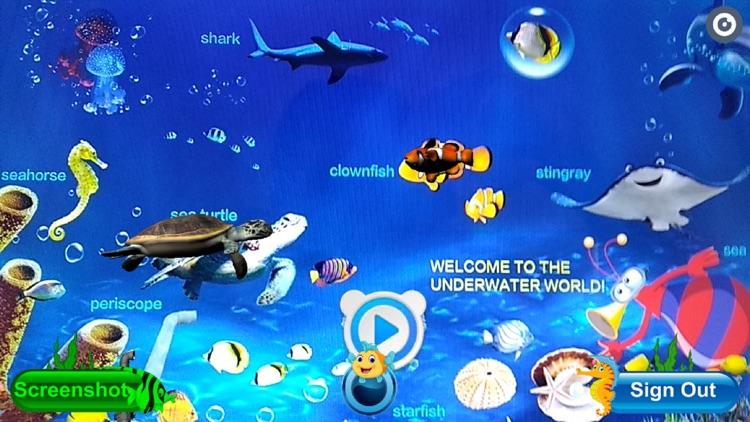 瑞思AR海洋世界 screenshot-3