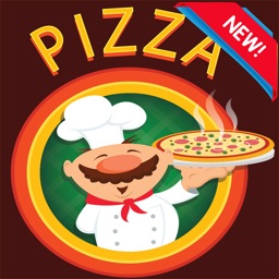 Color ME: Pizza Maker Fun Coloring Book Pages Kids