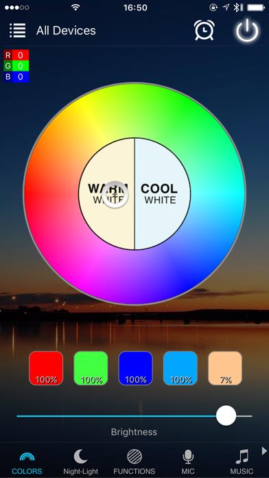 Flux WiFi Pro screenshot two