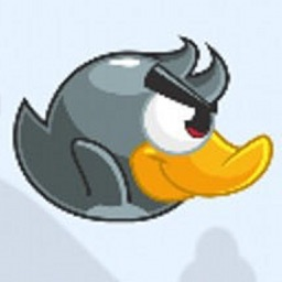 Confident Duck Jungle Story