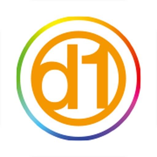 D1 led smart light iOS App