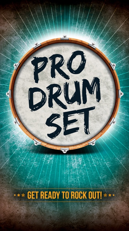 Pro Drum Set - Music and Beats Maker