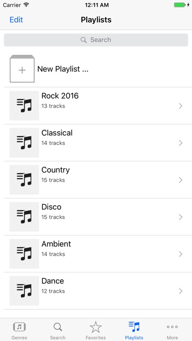 S3 Music - MP3 Player & Playlists & Albums Manager for Windows