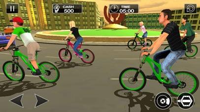 Xtreme Bicycle BMX Ride-r: Stunt Cycle Simulation screenshot four