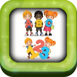 ABC and Numbers Zoo Free