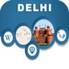 Delhi India Offline City Maps Navigation