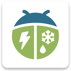 WeatherBug - Weather Forecasts and Alerts