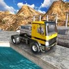 Fuera del camino ATV 4X4: Calesa Camión Bombardeo icon