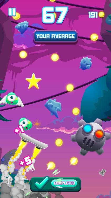 Wobblers screenshot-0