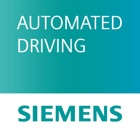 Automated Driving VR icon