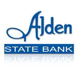 Alden State Bank Mobile Banking for iPad
